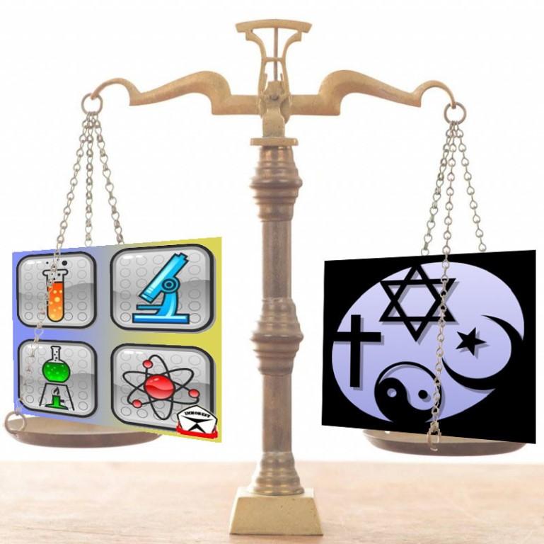 მეცნიერება და რელიგია